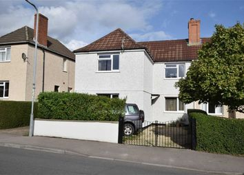 Thumbnail 3 bed terraced house for sale in Thornwell Road, Bulwark, Chepstow
