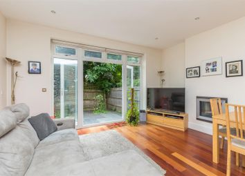 Thumbnail 4 bedroom terraced house for sale in The Upper Drive, Hove