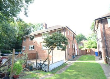 Forlease Road, Maidenhead, Berkshire SL6. 2 bed maisonette