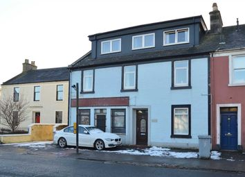 Thumbnail 3 bed flat for sale in Glasgow Road, Strathaven