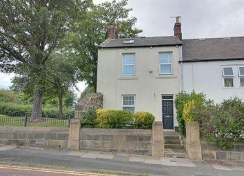 2 bed end terrace house for sale in Bensham Road, Gateshead NE8