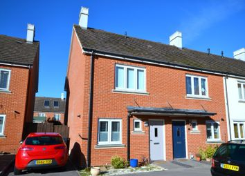 Thumbnail 2 bed end terrace house for sale in Palace Way, Old Woking, Woking