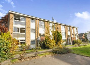 Thumbnail 2 bed flat for sale in Belcroft Close, Bromley