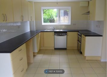 Thumbnail 4 bed terraced house to rent in Kirkmeadow, Bretton, Peterborough