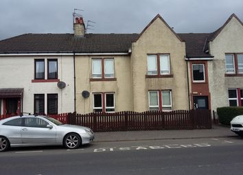 Thumbnail 2 bed flat to rent in Albion Street, Paisley, Renfrewshire
