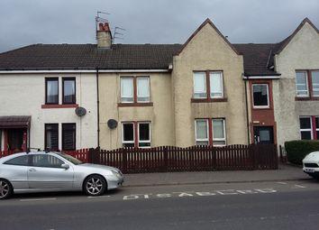 Thumbnail 2 bedroom flat to rent in Albion Street, Paisley, Renfrewshire