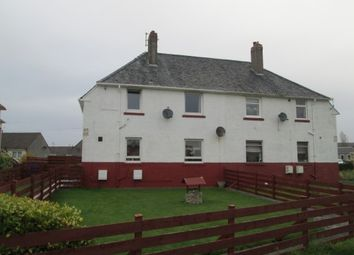 Thumbnail 2 bed flat to rent in Wellington Street, Prestwick