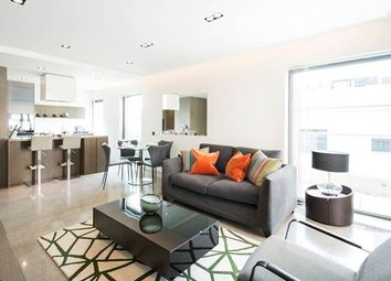 Thumbnail 3 bedroom flat to rent in Babmaes Street, London