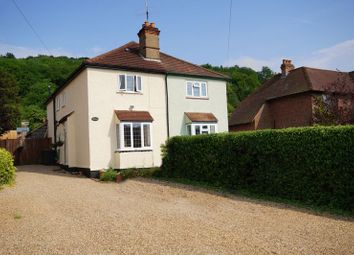 Thumbnail 3 bed semi-detached house for sale in Warrendene Road, Hughenden Valley, High Wycombe