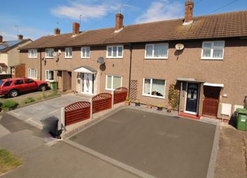 Thumbnail 3 bed terraced house for sale in Broom Crescent, Kidderminster