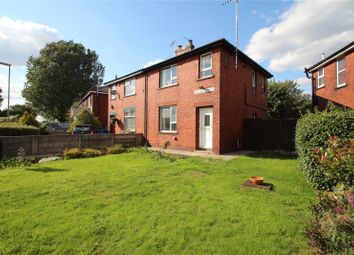 3 bed semi-detached house for sale in Railway Street, Newhey, Rochdale, Greater Manchester OL16