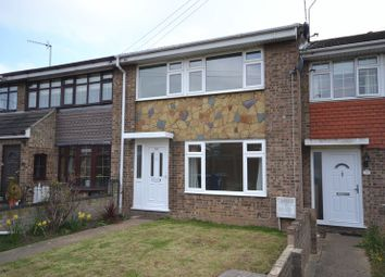 Thumbnail 3 bed terraced house to rent in Clyde, East Tilbury, Tilbury
