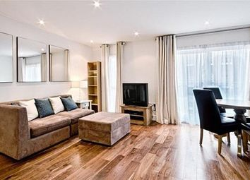 Thumbnail 1 bed flat to rent in Medway Street, Westminster