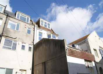 2 bed maisonette to rent in Saxon Street, St Leonards On Sea, East Sussex TN37
