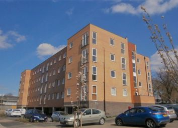 Thumbnail 2 bed flat to rent in Pavilion Close, West End, Leicester