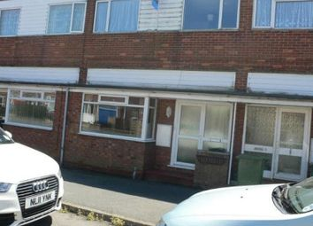 Thumbnail 2 bed flat for sale in Church Drive, Leven, Beverley