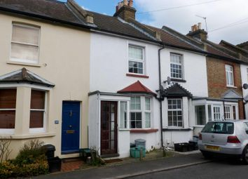 Thumbnail 2 bed cottage to rent in Yew Tree Road, Beckenham