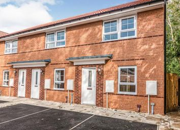 Thumbnail 2 bed terraced house for sale in Mortimer Park, Nalton Drive, Driffield