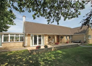 Thumbnail 4 bed detached bungalow for sale in 179 Ashley Lane, Winsley, Wiltshire