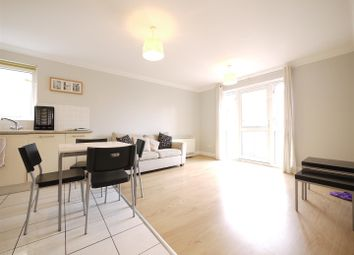 Thumbnail 2 bed flat to rent in Campbell Road, Bow