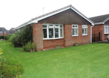 Thumbnail 3 bed detached bungalow to rent in Old Barn Close, Gnosall, Stafford