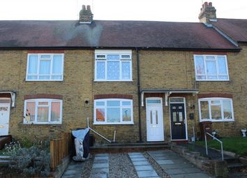 Thumbnail 2 bed terraced house for sale in Quinnell Street, Rainham, Gillingham, Kent