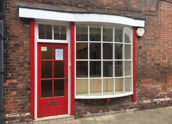 Thumbnail Retail premises to let in Market Street, Atherstone