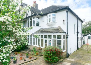 4 bed semi-detached house for sale in Woodbourne Avenue, Leeds, West Yorkshire LS17