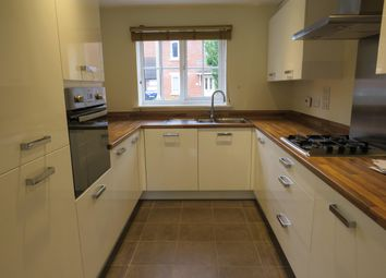 Thumbnail 3 bed property to rent in Cutforth Way, Romsey