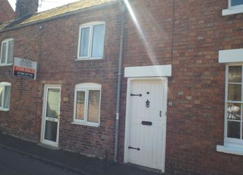 Thumbnail 2 bed terraced house to rent in Merstow Place, Evesham