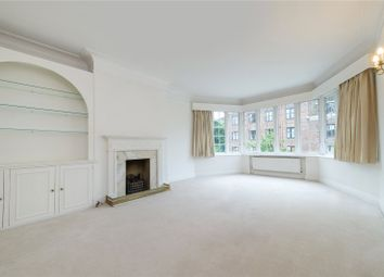 Thumbnail 3 bed flat to rent in Selwyn House, Manor Fields, Putney Hill, Putney