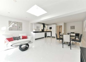 Thumbnail 3 bed semi-detached house for sale in Highridge Close, Epsom, Surrey
