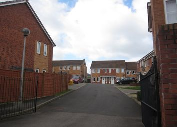 Thumbnail 2 bedroom flat for sale in Rossiter Grange, Bishopsworth, Bristol