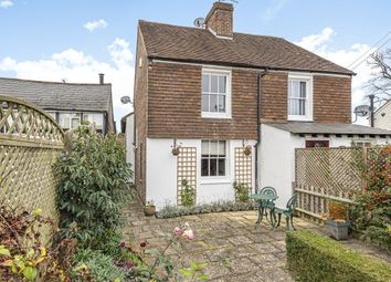 High Street, Handcross, Haywards Heath RH17. 3 bed semi-detached house for sale