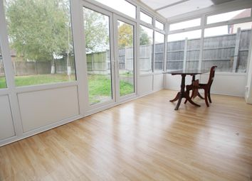 Thumbnail 3 bed end terrace house to rent in Waltham Road, Woodford Green