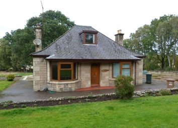 Thumbnail 3 bed detached house to rent in Amulree, Brumley Brae, Elgin