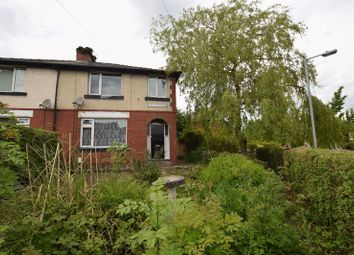 Thumbnail 3 bedroom semi-detached house for sale in Lily Avenue, Farnworth, Bolton