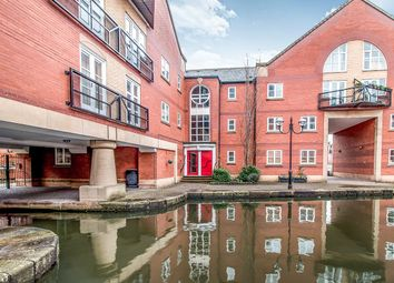 Thumbnail 2 bed flat to rent in James Brindley Basin, Manchester