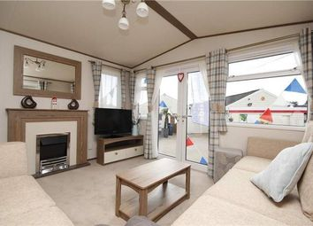 Thumbnail 2 bedroom mobile/park home for sale in Preston Road, Preston Weymouth