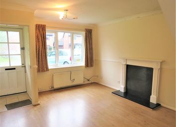 Thumbnail 2 bed semi-detached house to rent in Kirkwood Close, Chester