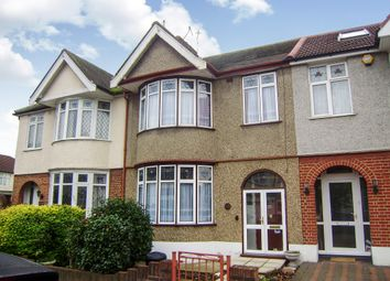 Thumbnail 3 bedroom terraced house for sale in Tavistock Gardens, Ilford