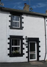 Thumbnail 2 bed terraced house to rent in Church Row, Threlkeld, Cumbria