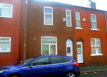 2 bed terraced house to rent in Dumbell Street, Swinton, Manchester M27