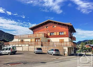 Thumbnail 2 bed apartment for sale in Rhône-Alpes, Haute-Savoie, Les Gets