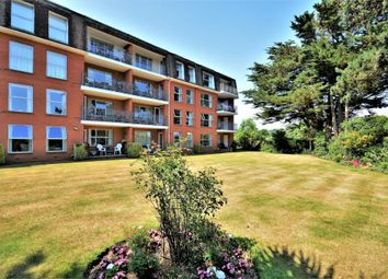 Thumbnail 3 bed flat for sale in The Redlands, Manor Road, Sidmouth, Devon