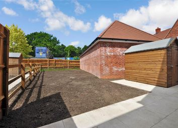 Thumbnail 2 bed semi-detached house for sale in Lamberts Lane, Midhurst, West Sussex