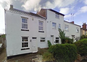 Thumbnail 3 bed terraced house to rent in Berry Hedge Lane, Winshill, Burton-On-Trent