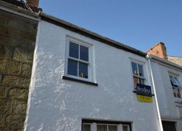 Thumbnail 1 bed flat for sale in Church Street, Helston