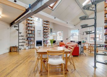 Thumbnail 1 bed flat for sale in Hinde House, Marylebone, London