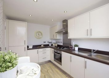 "Thumbnail 1 bed detached house for sale in ""Langrish"" at The Causeway, Petersfield"